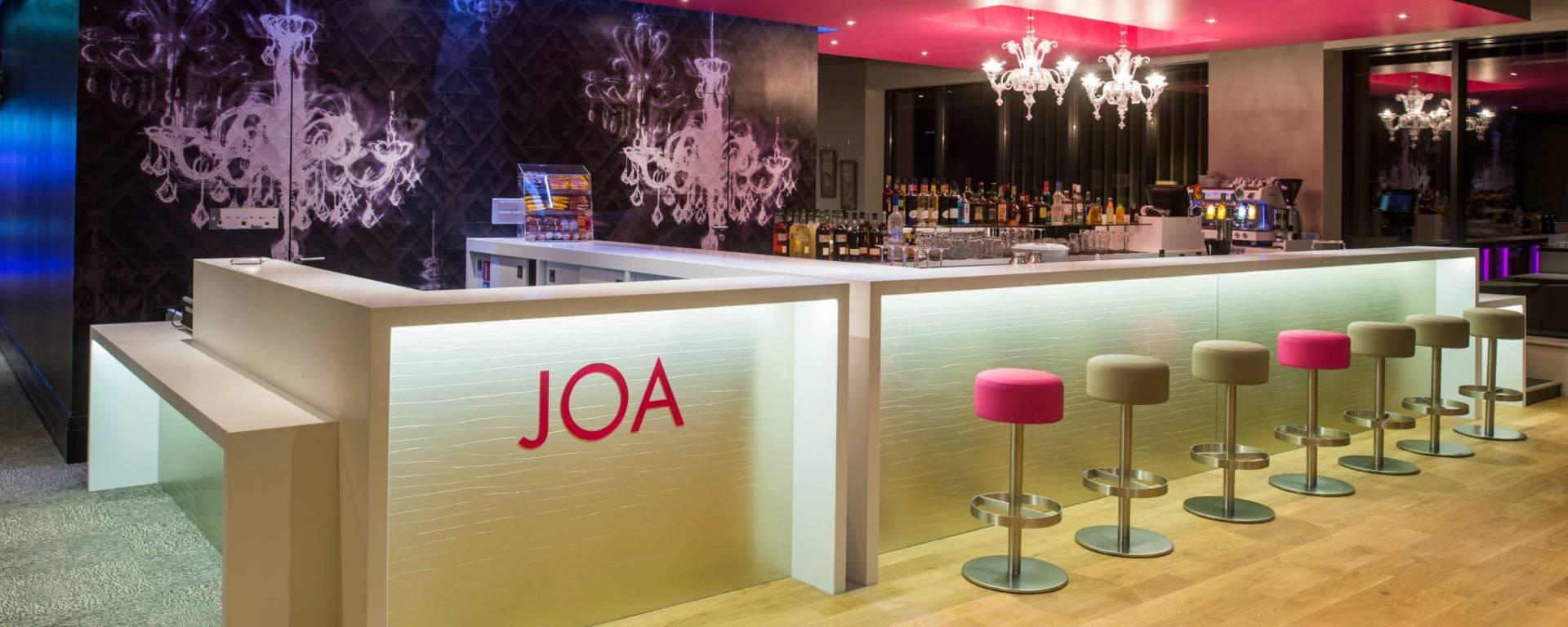 Bar du Casino JOA