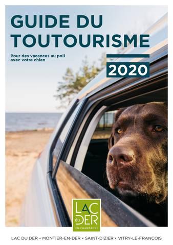 couverture guide toutourisme 2020