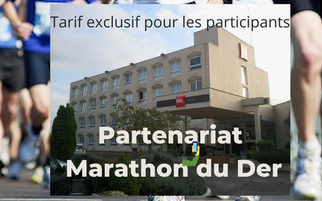 Marathon du Der du 13 juin 2021