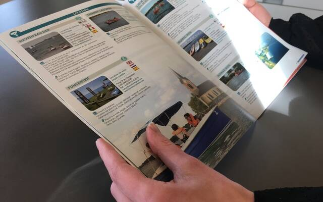 The Leisure Guide 2020 has been published!