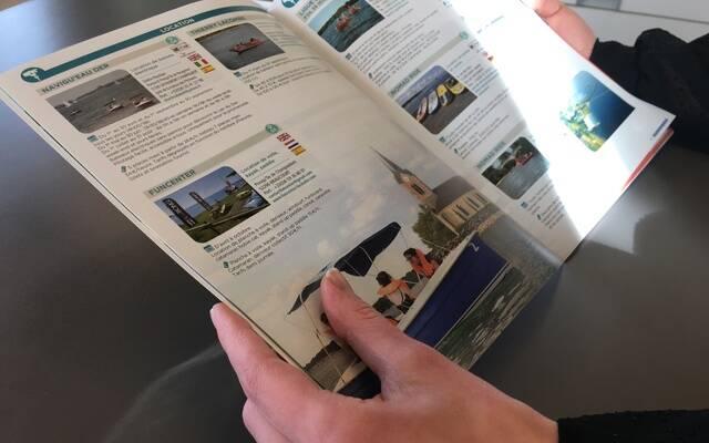 Le Guide des Loisirs 2020 est paru !