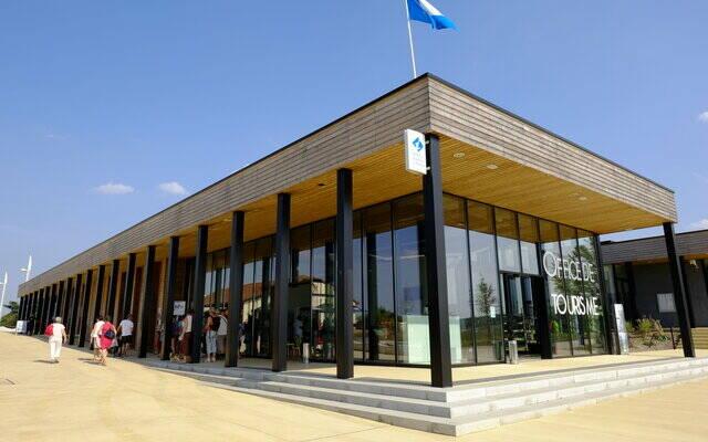 Office de tourisme lac du der en champagne - Office du tourisme champagne ...