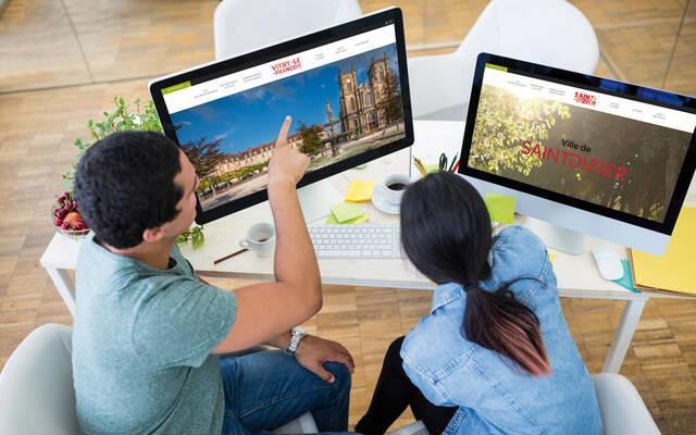 2 nouveaux sites internet pour le Lac du Der !
