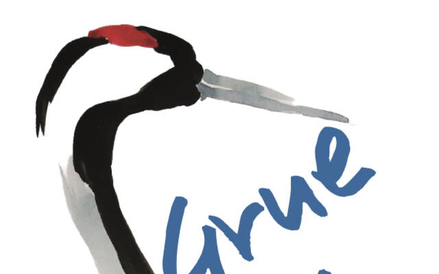 A booklet for the friends of the common Cranes!