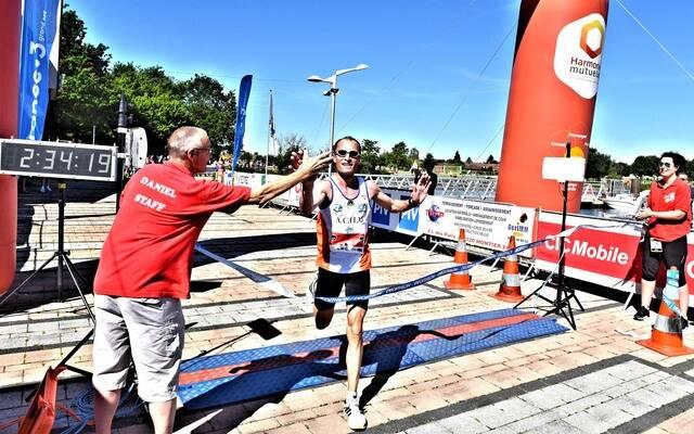 Le Marathon du Der - Edition 2019