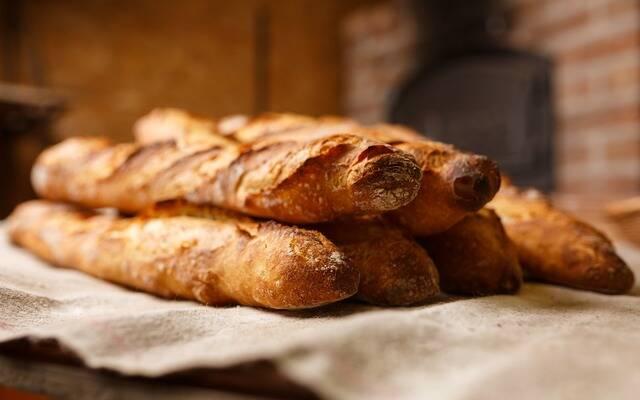 Camping-cars : du pain (presque) tous les matins !