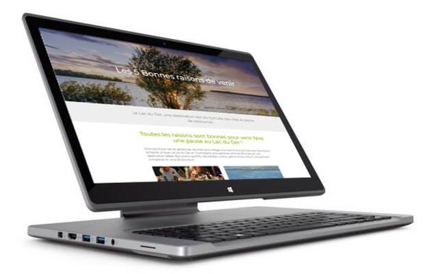 Le nouveau site Internet pour le Lac du Der en Champagne !