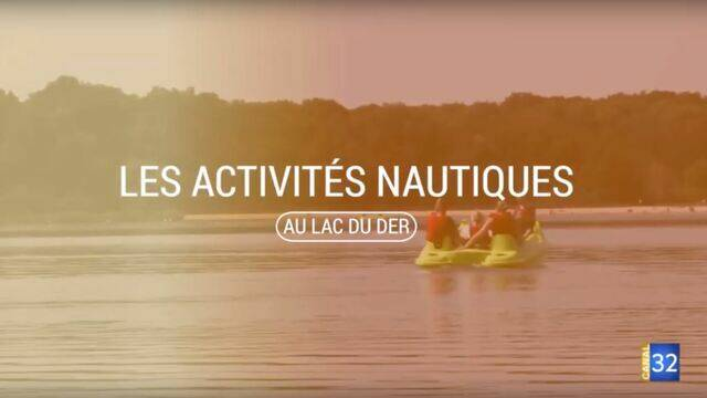 Animations et Activités au Lac du Der