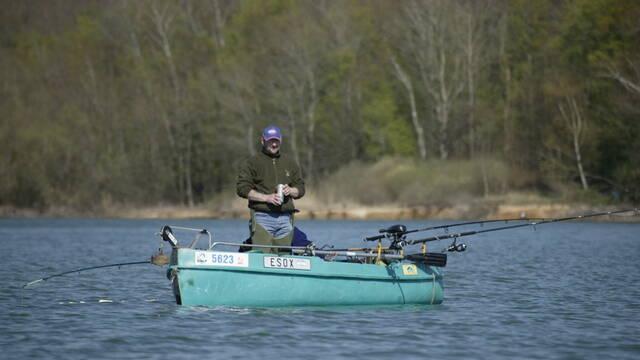 Pêcher en barque ou en bateau