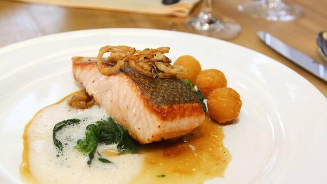 Manger et Séjourner Pêche