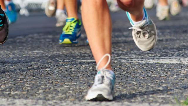Marathon du Der