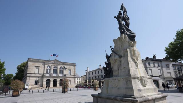 Saint-Dizier & Vitry-le-François