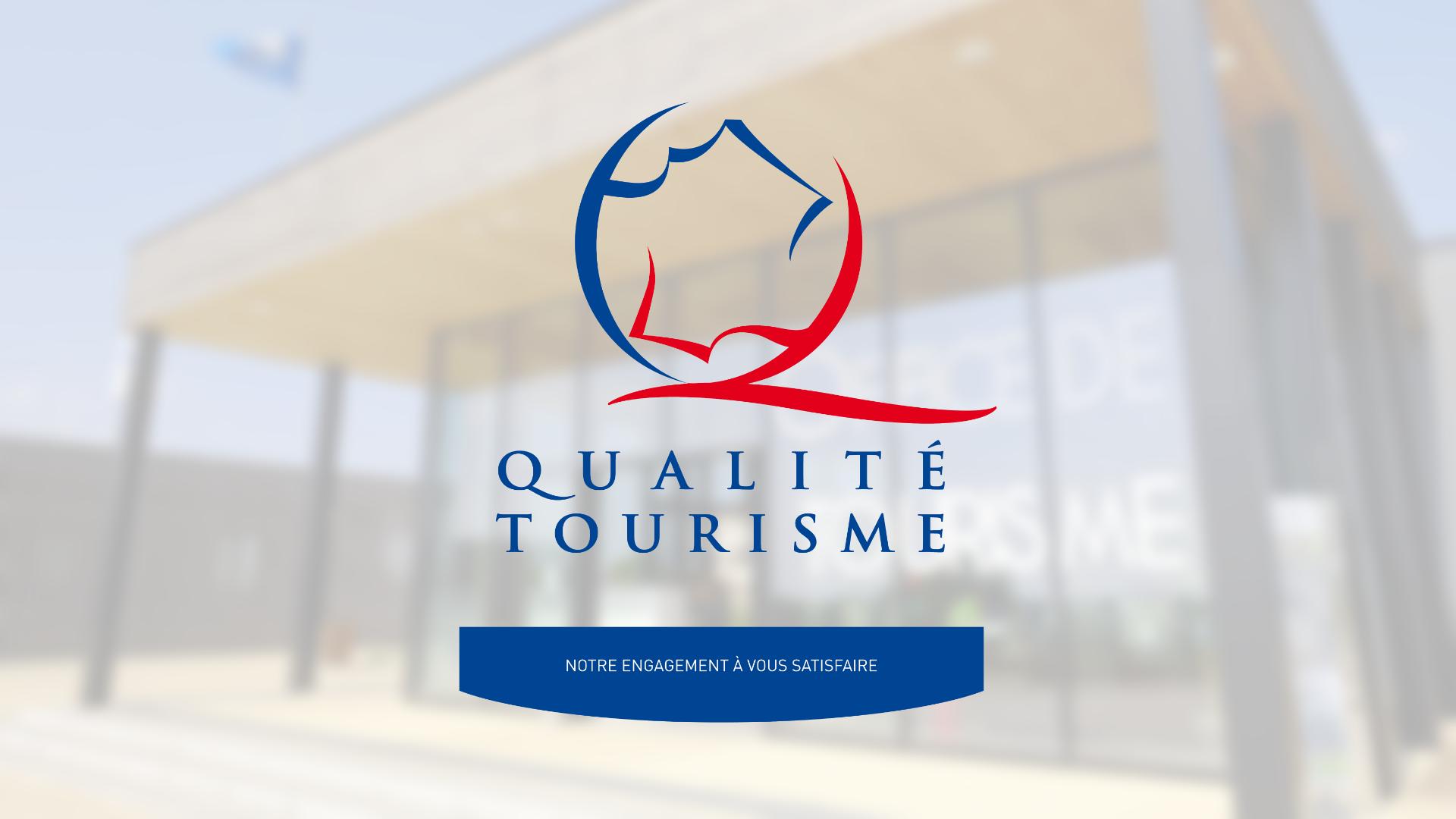Qualité Tourisme - Office de Tourisme du Lac du Der