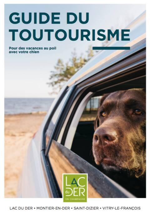 couverture guide toutourisme