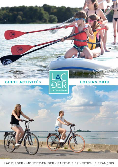 Guide Activités et Loisirs 2019