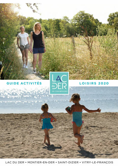 Activities and Leisure Guide 2020
