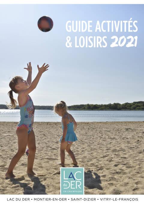 Guide Activités et Loisirs 2021