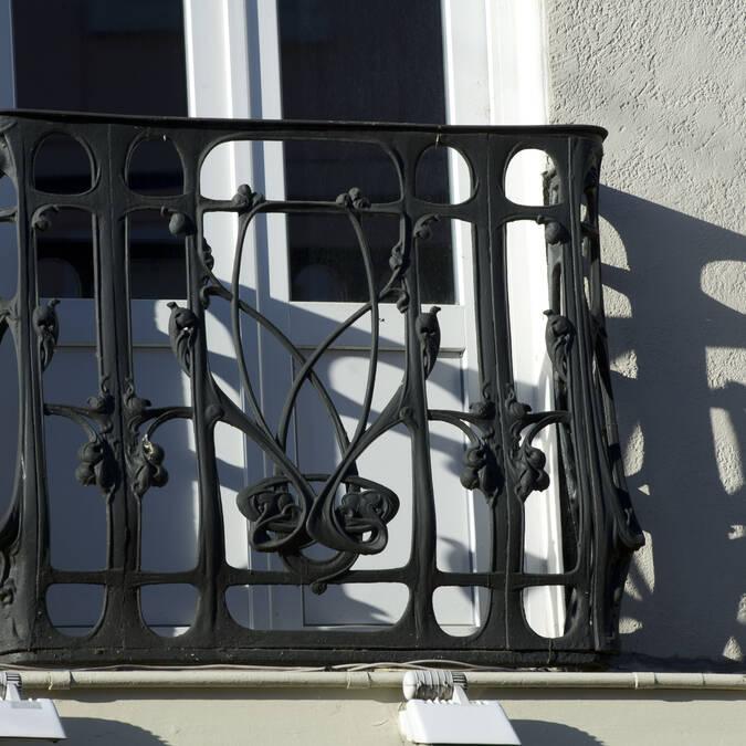 Balcon Guimard